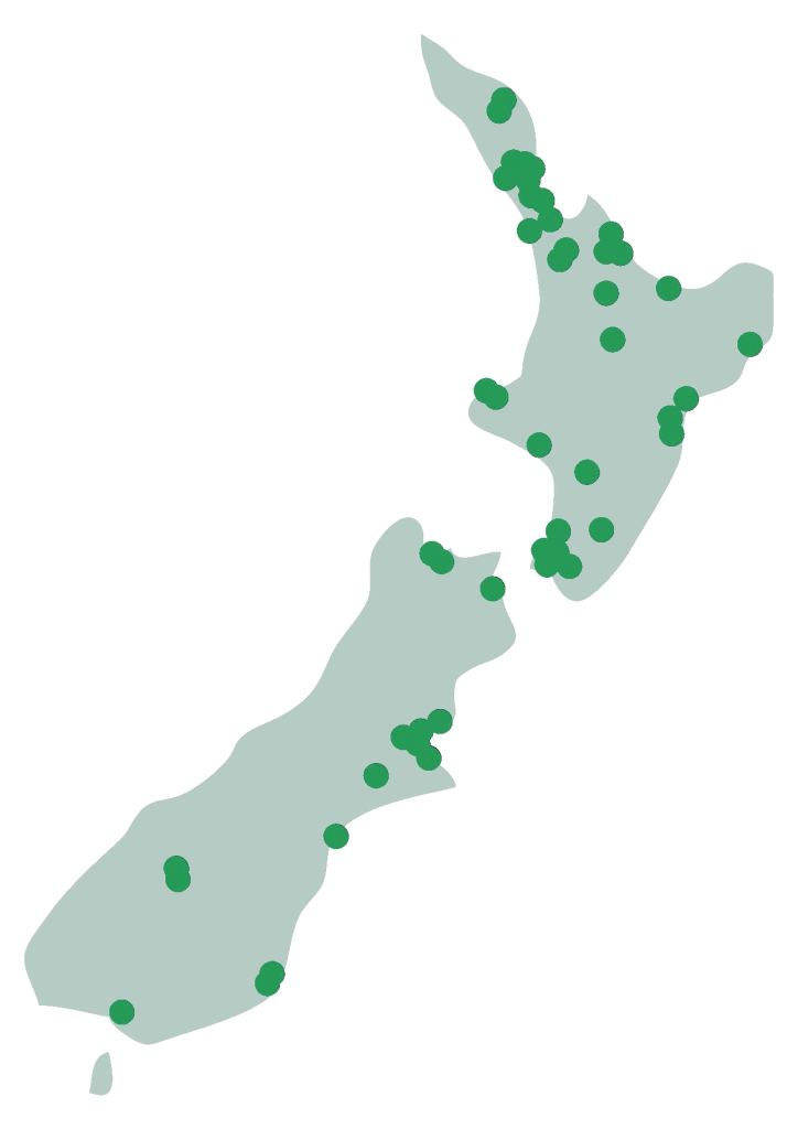 New Zealand Facilities Management